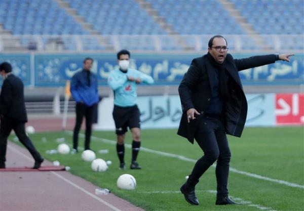ربیعی: از تیمی که به راحتی نمی بازد 3 امتیاز گرفتیم، امیدوارم فوتبال دیگر عزیزانش را از دست ندهد