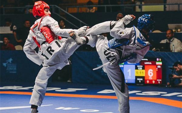 کرونا تکواندو انتخابی المپیک را لغو کرد