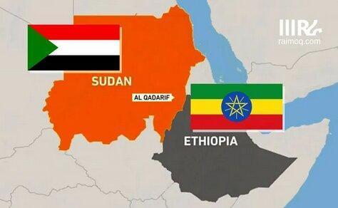 سودان: درخصوص یک وجب از مرزهایمان نیز کوتاه نخواهیم آمد