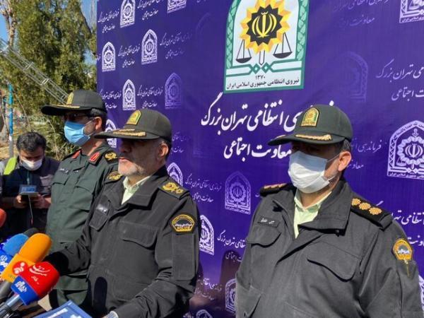 افزایش 20 تا 30 درصدی ترافیک تهران، رد پدیده پشت بام خوابی در پایتخت
