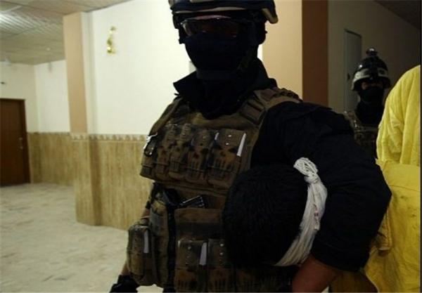 عراق، یک سرکرده داعشی در موصل به دام افتاد