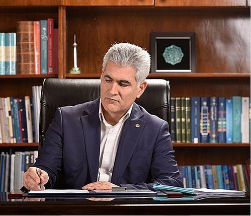 پیغام دکتر شیری مدیرعامل پست بانک ایران به مناسبت روز جانباز