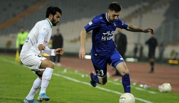 قرارداد بازیکن محبوب فرهاد مجیدی تمدید نمی شود؟ خبرنگاران