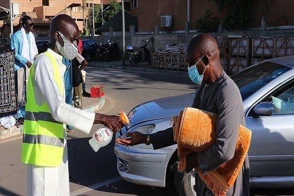 شمار کرونایی ها در قاره آفریقا به 4 میلیون و 200 هزار نفر رسید