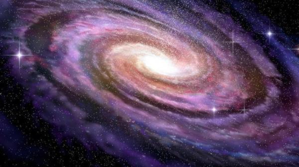کشف یک کهکشان که گویا دوقلوی کهکشان راه شیری است