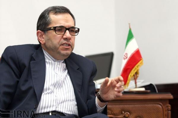 خبرنگاران تخت روانچی:تغییری در راهبرد هسته ای ایران ایجاد نشده است