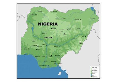 ربودن مسلحانه 30 دانشجو در غرب نیجریه