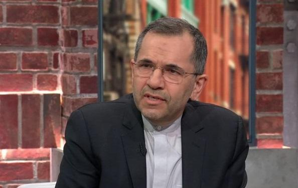 تخت روانچی: تحریم های ظالمانه علیه مردم ایران، آمریکا را به جایی نمی رساند