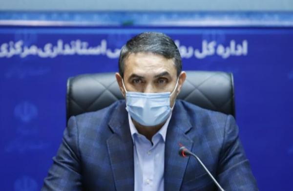 خبرنگاران مسئولان استان مرکزی در برطرف مانع زدایی از مسائل تکلیف دارند