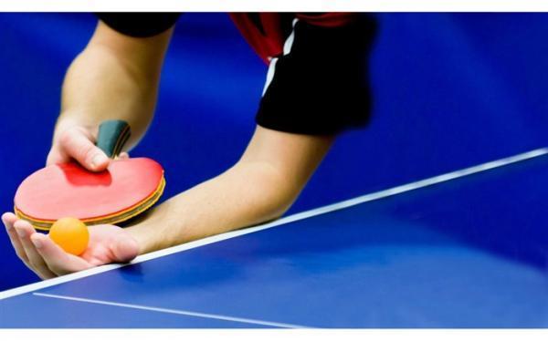 آمریکا میزبان تنیس روی میز قهرمانی دنیا شد