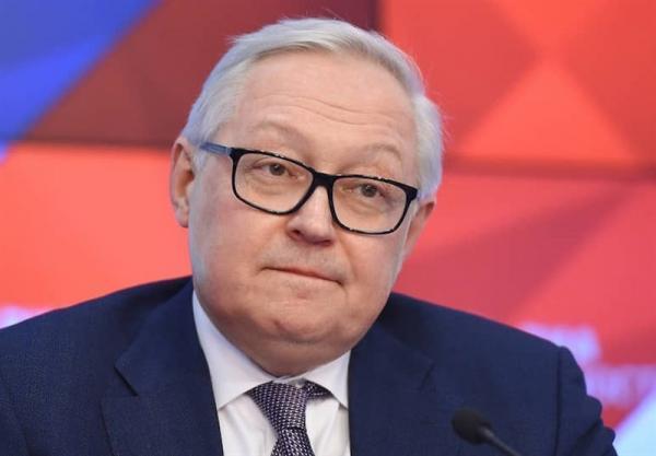 ریابکوف: نیروگاه بوشهر به کار خود ادامه می دهد، کوشش آمریکا برای تحریک روسیه بی فایده است