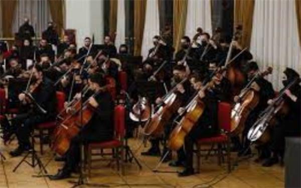 ارکستر ملی به آهنگسازان ایرانی فرصت می دهد