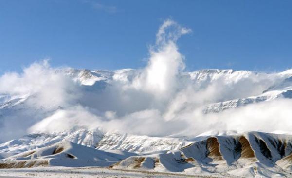 قله شاهوار ثبت ملی شد