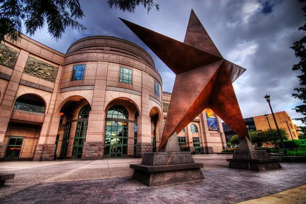 ویزای آمریکا: 13 دلیل برای سفر به تگزاس