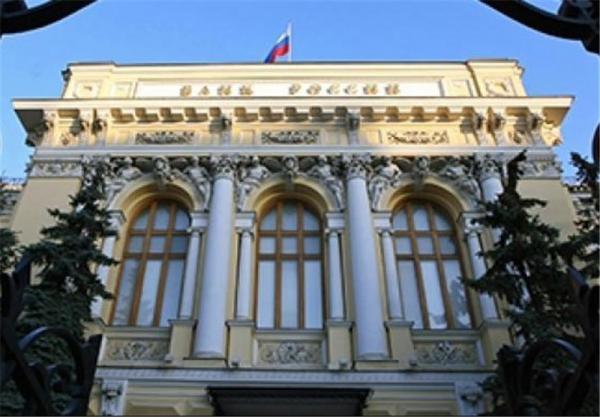 روسیه سهم دلار از ذخایر ارزی خود را 3.3 درصد کاهش داد