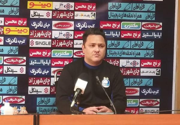 ماجدی: الدحیل برای تساوی آمده بود اما ما دنبال برد بودیم، پنالتی حریف مان درست نبود، فیرپلی رعایت نشد