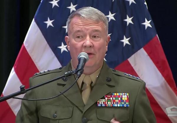 سنتکام: احتمال اقدام نظامی مجدد آمریکا در افغانستان وجود دارد