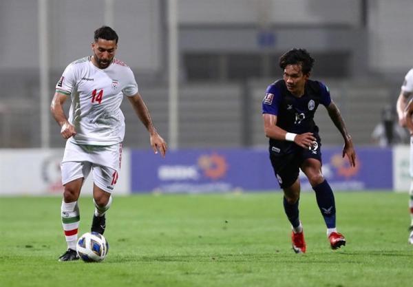 هاشمی مقدم: تغییر سرمربی تیم ملی باید با دلیل صورت بگیرد، نیاز به سبک فوتبالی مشخص داریم