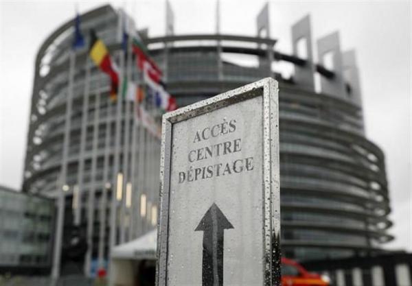 ائتلاف راستگراها در مجلس اروپا علیه سیاست های بروکسل شکل می گیرد