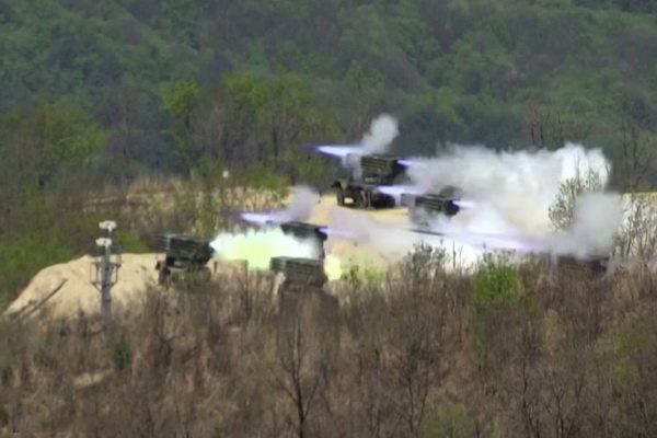 سئول: رزمایش با آمریکا نباید موجب تنش در شبه جزیره کره شود