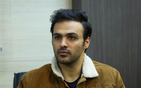 تفاوت های بازیگری در سینما و تلویزیون از زبان سامان صفاری