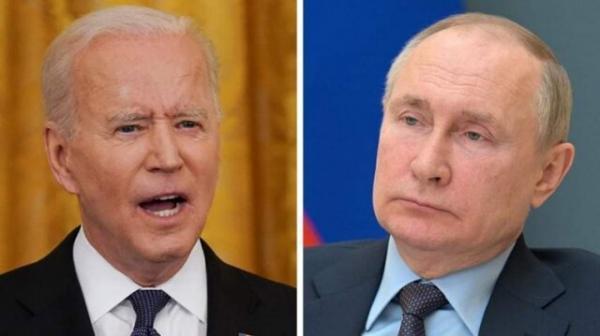 فشار بایدن به پوتین برای مهار حملات باج افزاری