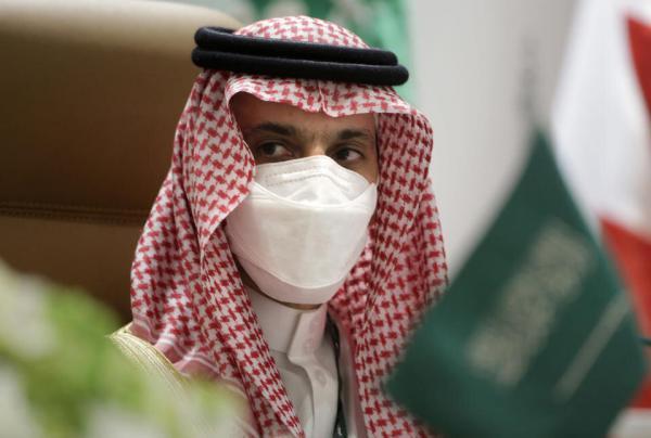 وزیر خارجه عربستان:با تهران مصاحبه می کنیم اما به شرط!