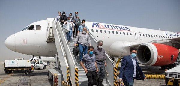 مقررات پذیرش مسافر در مبادی ورودی ایران اصلاح شد
