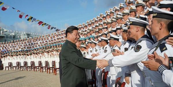 تایوان: چین قادر است توان دفاعی ما را فلج کند