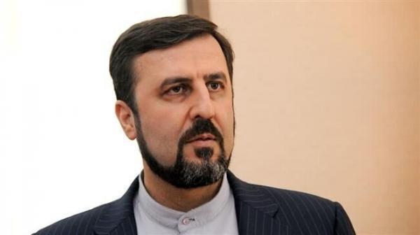 غریب آبادی: اقدامات امنیتی سخت در تأسیسات ایران منطقی است